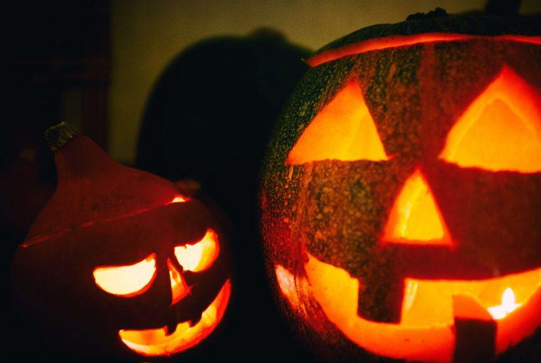 Je eigen Halloween pompoen in 5 stappen maken
